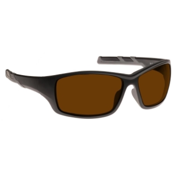 NoIR #52 Modern Wrap-Around - Continued Sunglasses