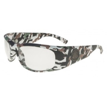 Black Flys Fly Ballistics 25th Anniversary Sunglass-Continue Sunglasses