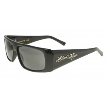 Black Flys STOOPID FLYS/ SLIGHTLY STOOPID COLLABORATION Sunglasses
