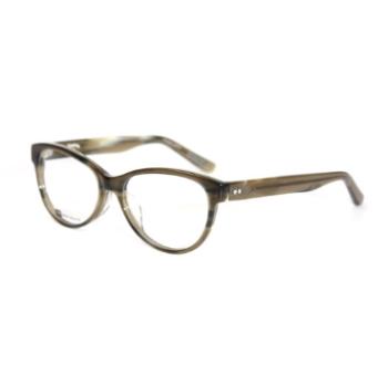 Converse Black Canvas On Board AF Eyeglasses