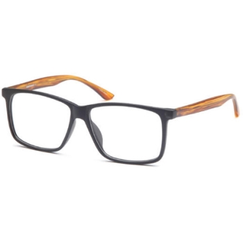 OnO Independent D15105 Eyeglasses