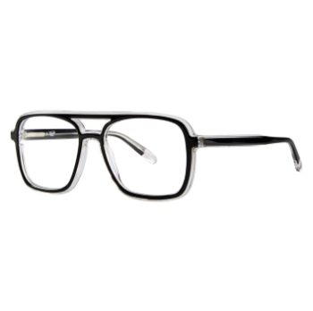 The Original Penguin The Falken Rx Eyeglasses