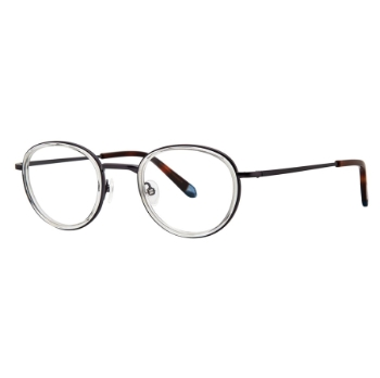 The Original Penguin The Dooley Eyeglasses
