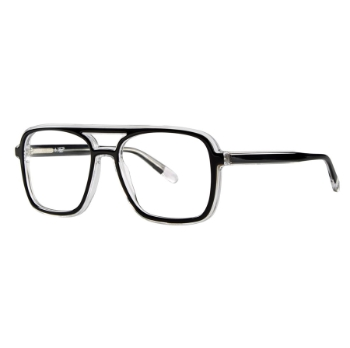 The Original Penguin The Falken Eyeglasses