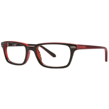 The Original Penguin The Baker Jr Eyeglasses