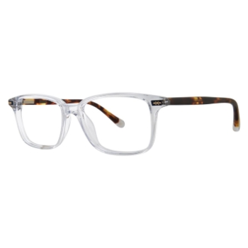 The Original Penguin The Leopold Jr Eyeglasses