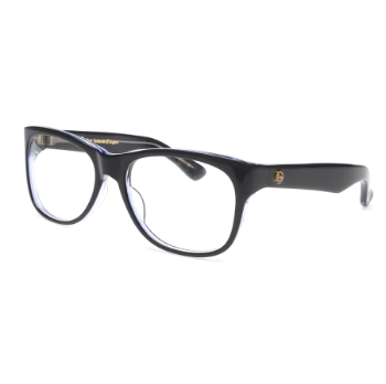 Oliver Goldsmith Cat Eyeglasses