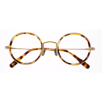 Oliver Goldsmith Clef 2 Eyeglasses