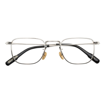 Oliver Goldsmith Critic Eyeglasses