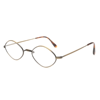 Oliver Goldsmith Diamond Eyeglasses