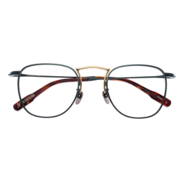 Oliver Goldsmith Door Eyeglasses