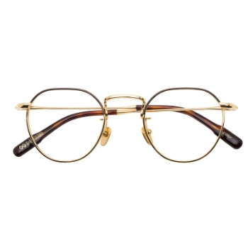 Oliver Goldsmith Editor Eyeglasses