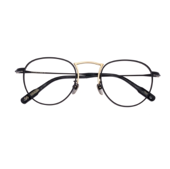 Oliver Goldsmith Noun Eyeglasses