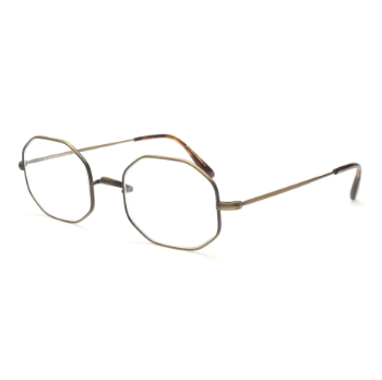 Oliver Goldsmith Octag Eyeglasses