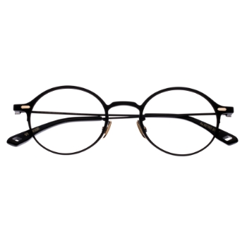 Oliver Goldsmith Retro Six Eyeglasses