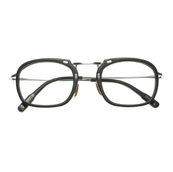 Oliver Goldsmith Traitor Eyeglasses