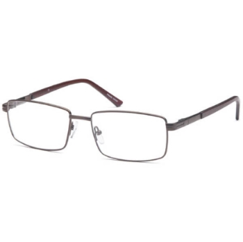 OnO Independent D16115 Eyeglasses