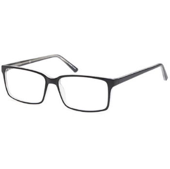 OnO Independent D16122 Eyeglasses