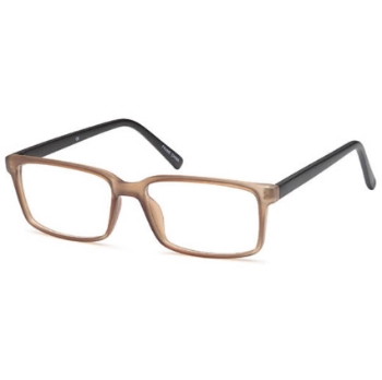 OnO Independent D16124 Eyeglasses