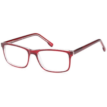 OnO Independent D16125 Eyeglasses