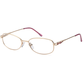 OnO Independent D17139 Eyeglasses