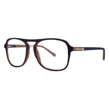 The Original Penguin The Sheldon Rx Eyeglasses