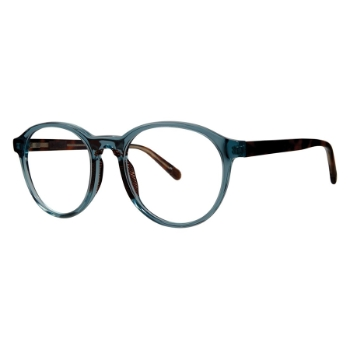The Original Penguin The Speaker Eyeglasses