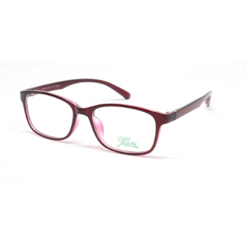 Over Macha OM60 Eyeglasses