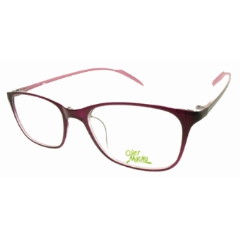 Over Macha OM27 Eyeglasses