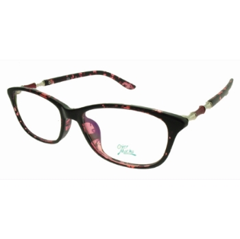 Over Macha OM31 Eyeglasses