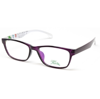 Over Macha OM41 Eyeglasses