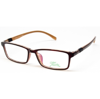 Over Macha OM45 Eyeglasses