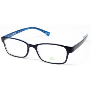 Over Macha OM50 Eyeglasses