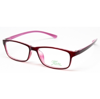 Over Macha OM61 Eyeglasses