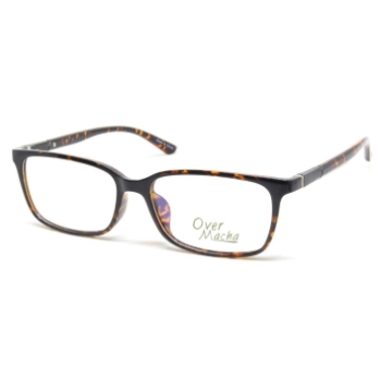 Over Macha OM81 Eyeglasses