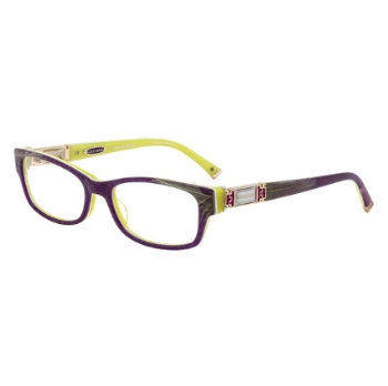 Coco Song PARTY DANCE Eyeglasses