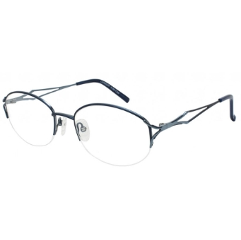 Pure T T224 Eyeglasses