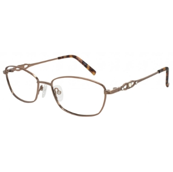 Pure T T225 Eyeglasses