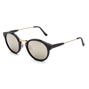 Super Panama I3UB S20 Black Ivory Sunglasses