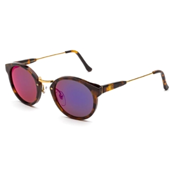 Super Panama I171 6OS Infrared Large Sunglasses