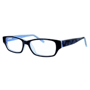 Paris Blues 107 Eyeglasses