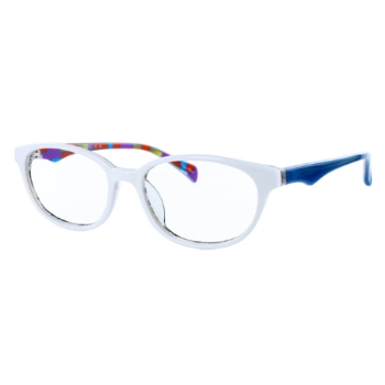 Paris Blues 108 Eyeglasses