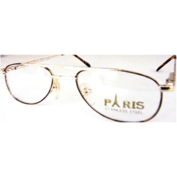 Paris Paris Flex Hinge 210 Eyeglasses