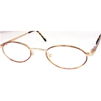 Paris Paris Flex Hinge 215 Eyeglasses