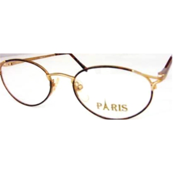 Paris Paris Flex Hinge 216 Eyeglasses