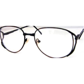 Paris Paris Flex Hinge 217 Eyeglasses