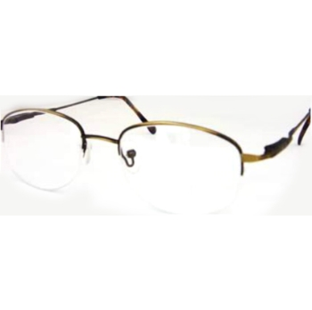 Paris Paris Nylon Rimless 220 Eyeglasses