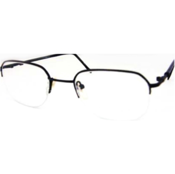 Paris Paris Rimless 222 Eyeglasses