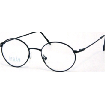 Paris Paris Stainless Steel 227 Eyeglasses
