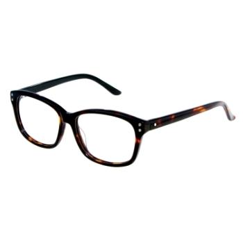 0311a6ae8444 Paul Frank Rx 129 Peace Pledge Eyeglasses